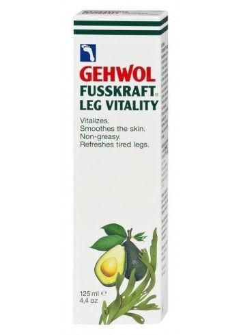 FUSSKRAFT LEG VITALITY