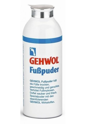 GEHWOL Fuss-Puder (FOOTPOWDER)