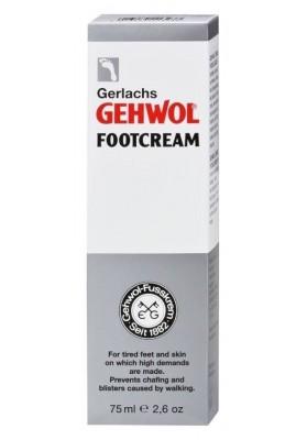 GEHWOL Footcream