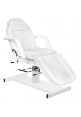 Kosmetologinė kėdė + saloninė kėdė