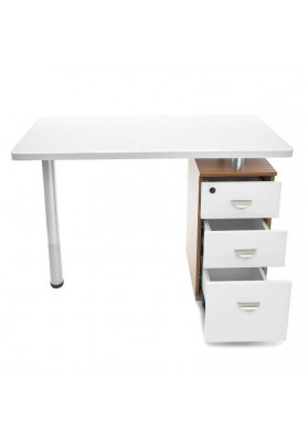 Manikiūro stalas