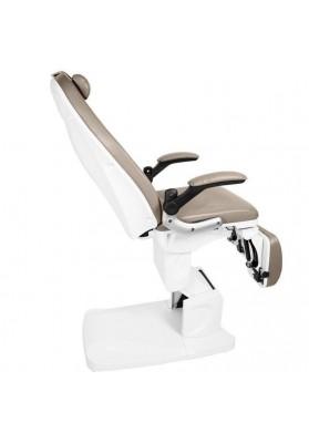 Elektrinė kosmetologinė kėdė CAPPUCCINO