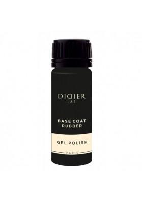 "Bazė ""Didier Lab"" Rubber base coat 'Didier Lab' papildymas, 15ml"