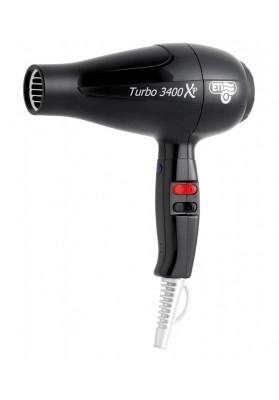 Prof. plaukų džiovint su jonais Turbo3400XPION